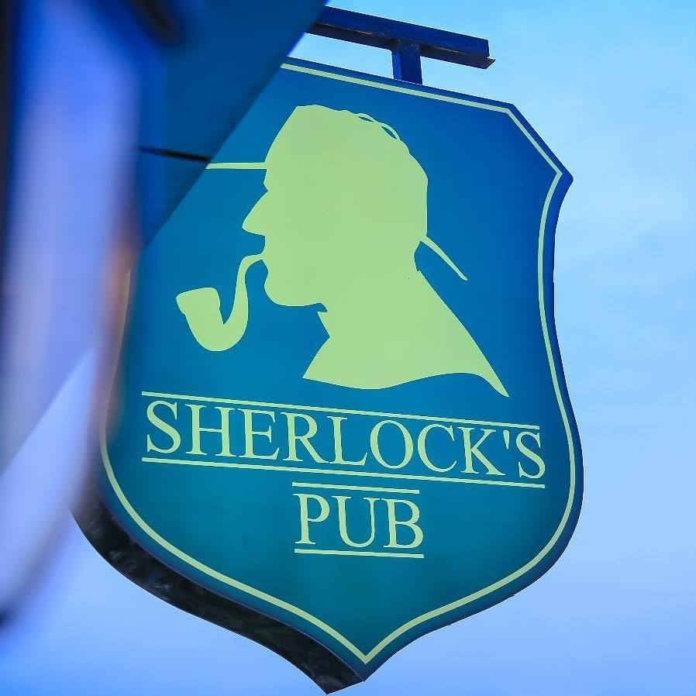 sherlocks pub bangalore
