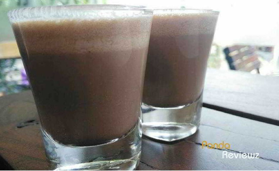 HwealthCafe Chocolate peanut