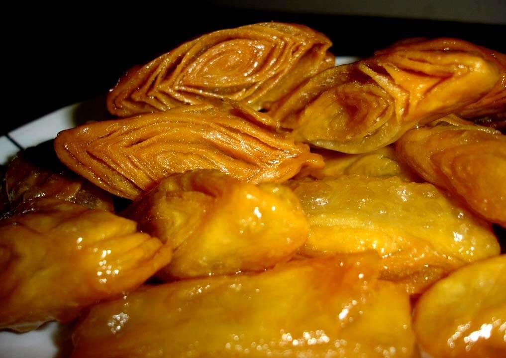 Meetha Khaza Jharkhand sweets