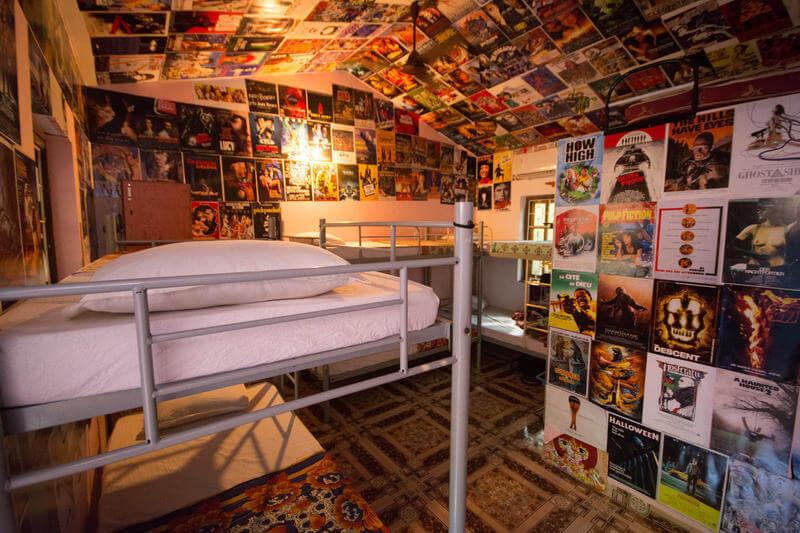 Hostel in Goa