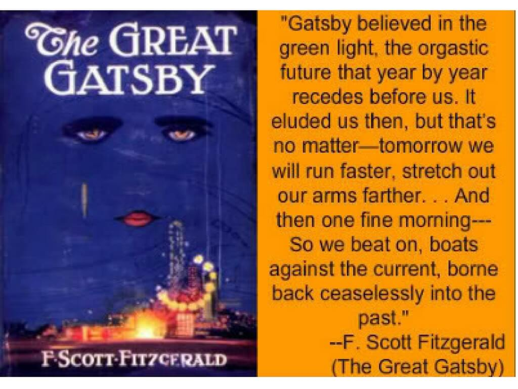 jay gatsby symbolizes the american dream in the great gatsby by f scott fitzgerald An essay on the great gatsby would simplify the 1920s america love saga the late recognition elates f scott fitzgerald sky the great american dream if it.