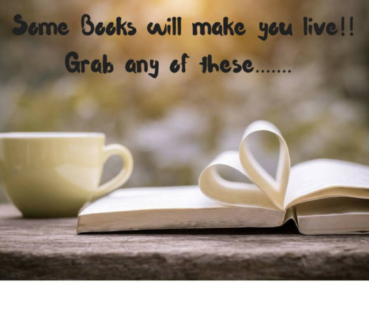 Book Lovers !!!