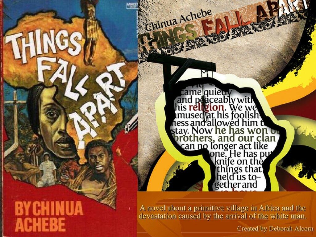 African Novel