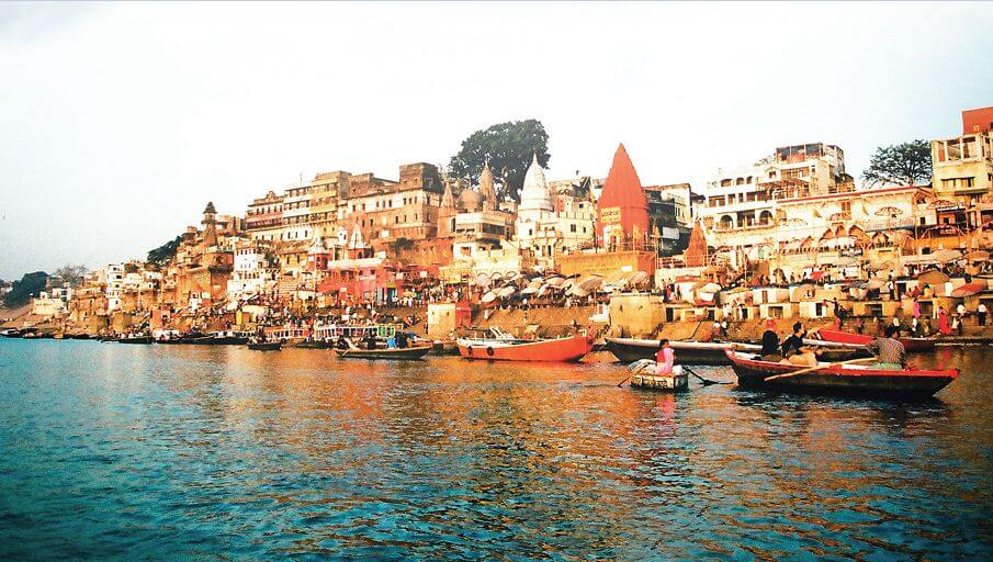 Banaras/varanasi/assi ghat