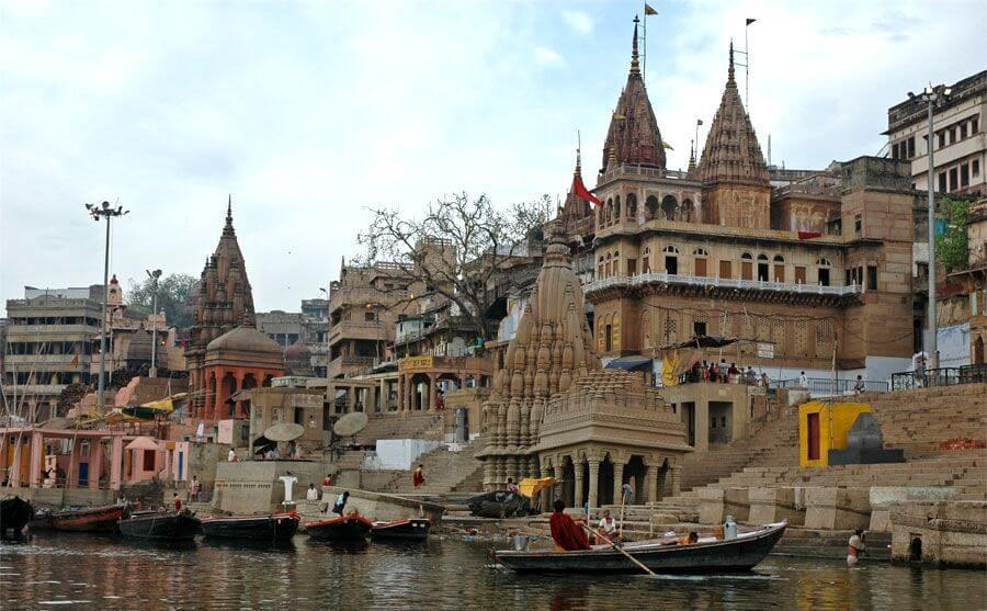 Banaras/varanasi Kashi Vishwanath Temple