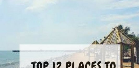 PLACES TO VISIT IN PONDICHERRY