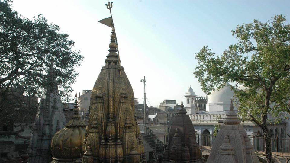 Gyan Vapi Well in banaras/varanasi