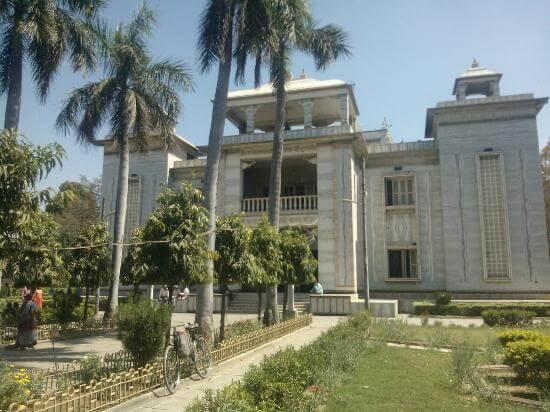 Tulsi Manas temple banaras/varanasi