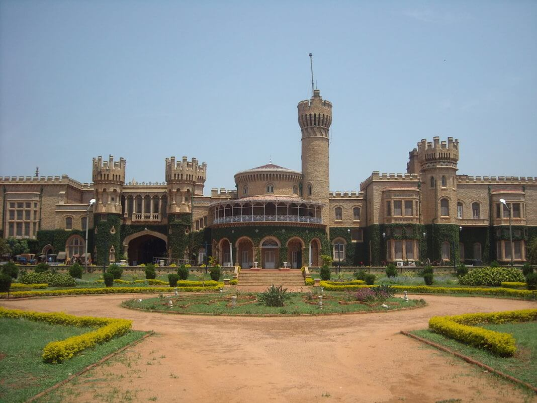 Bangalore palace best places to visit in bangalore