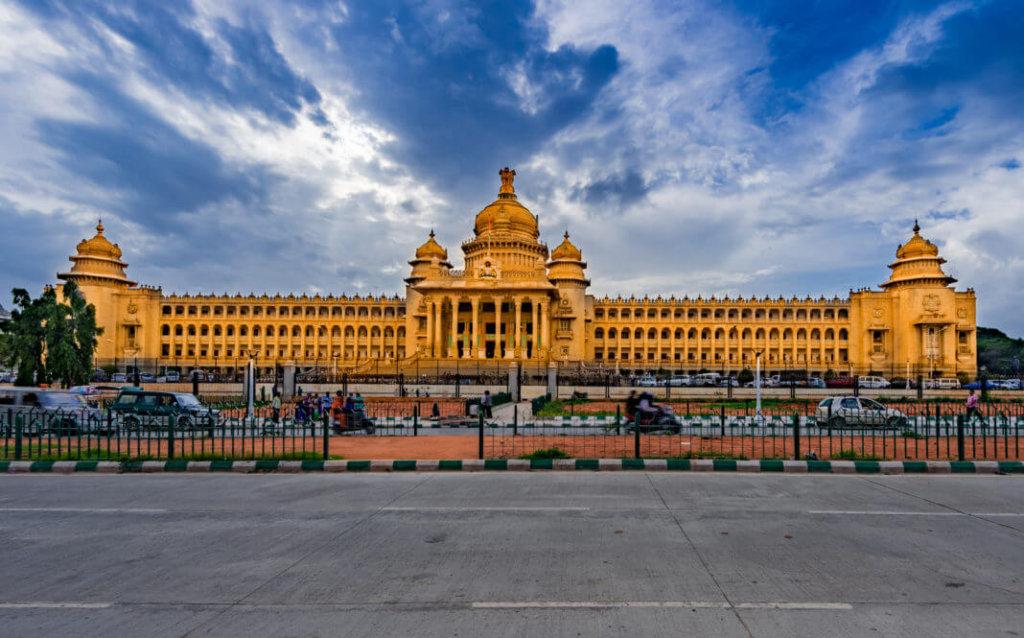 vidshan souda in bangalore