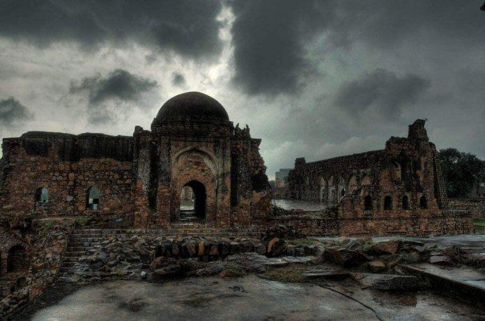 Image result for malcha mahal delhi
