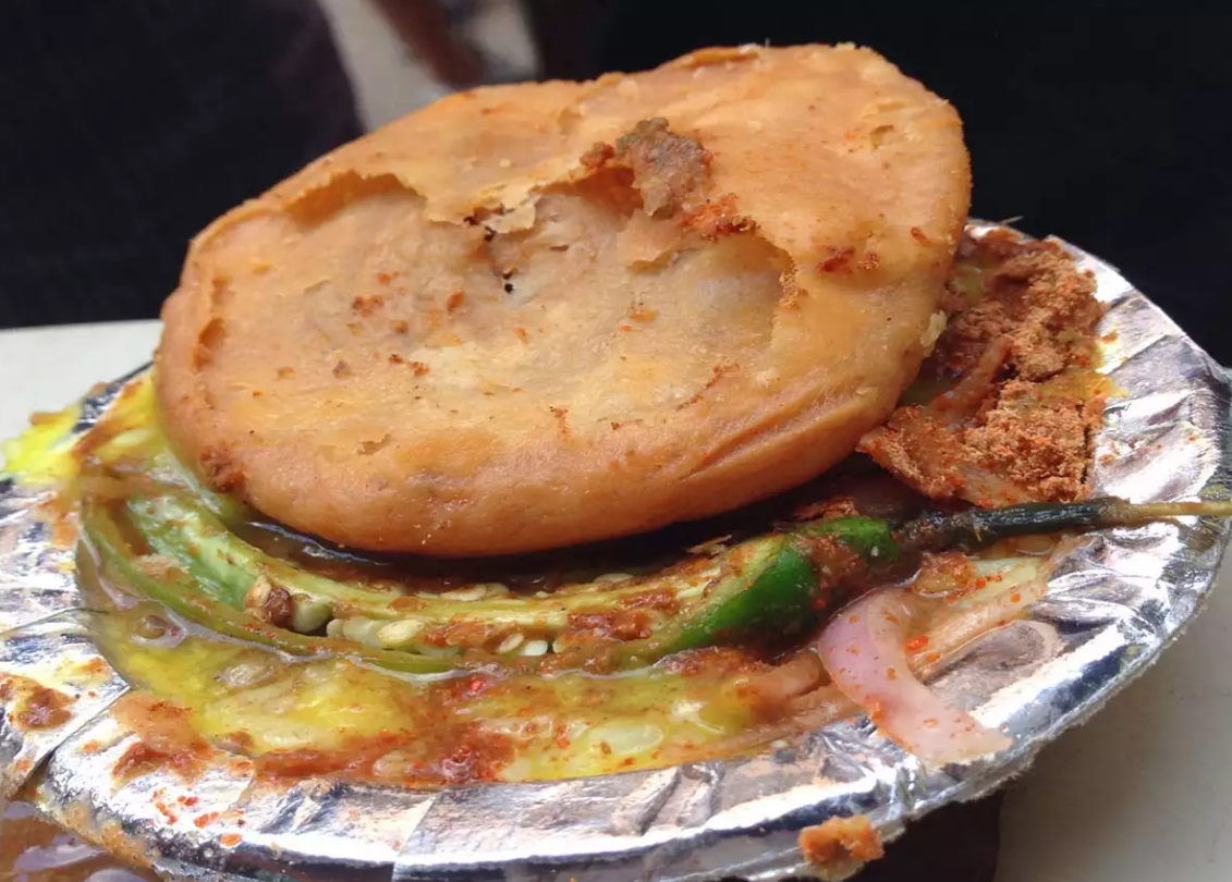 multani moth kachori