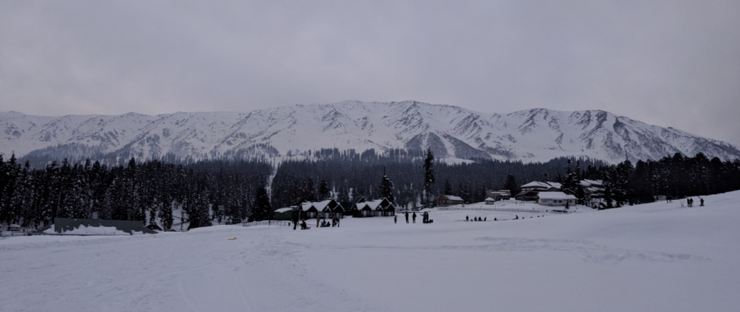 places to visit in kashmir gulmarg