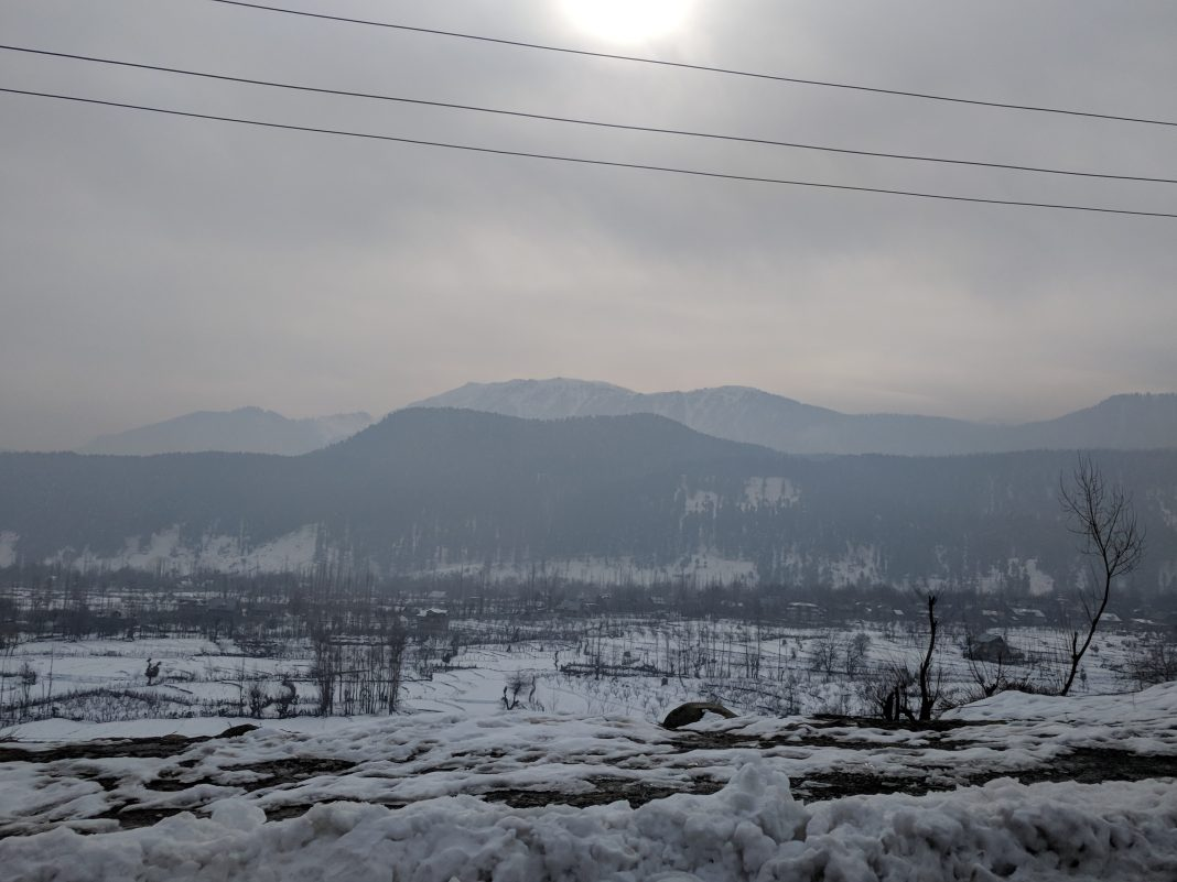 KASHMIR, PLACES TO VISIT IN KASHMIR
