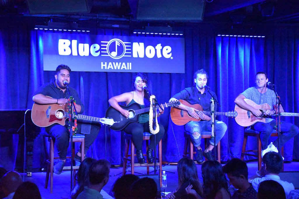 things to do in honolulu at night