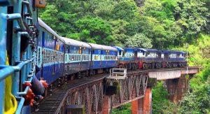 nilgiri mountain rail ooty