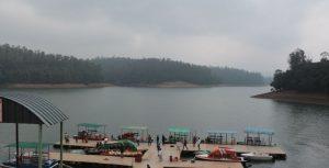 pyakara boat house jetti