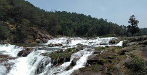 pyakara falls ooty