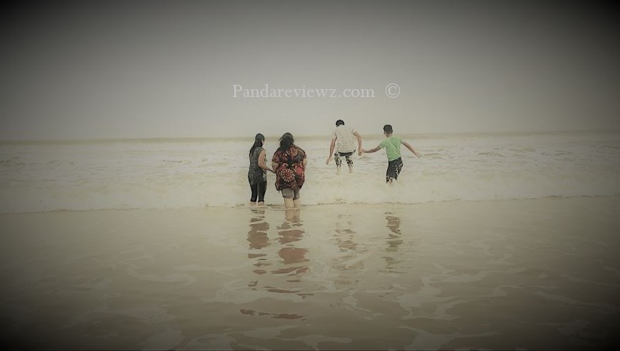 Bapatla beach