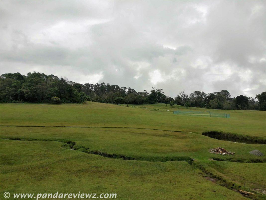 golf park kodaikanal