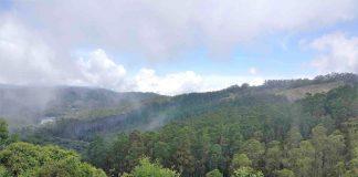 Green Mountain view kodaikanal
