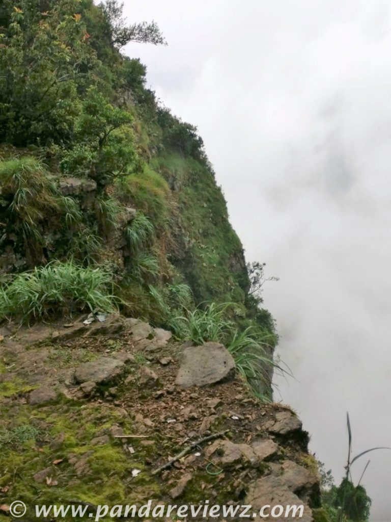 Green Valley view in kodaikanal