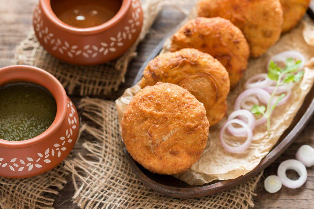 rajasthani famous snacks