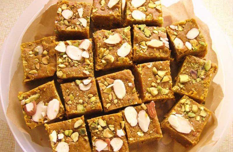 rajasthani sweets