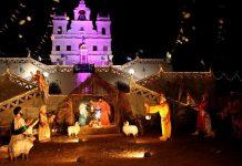 goa in december for christmas