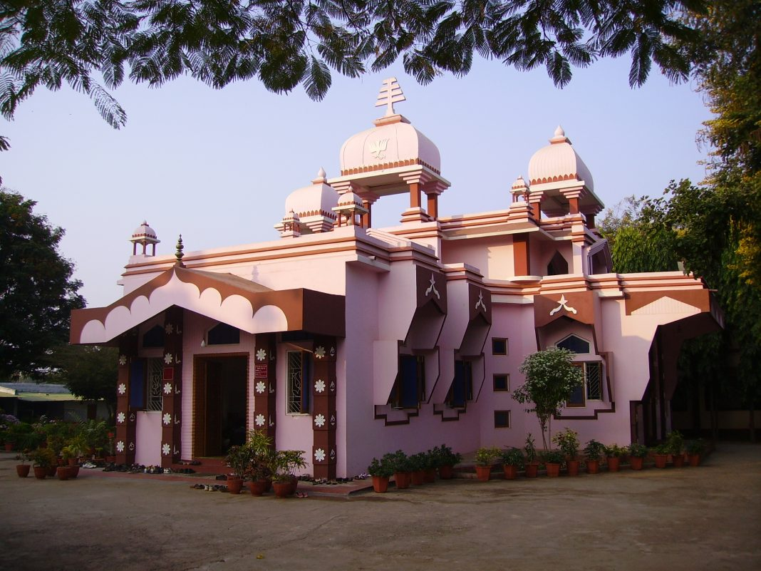 most haunted places in bhopal