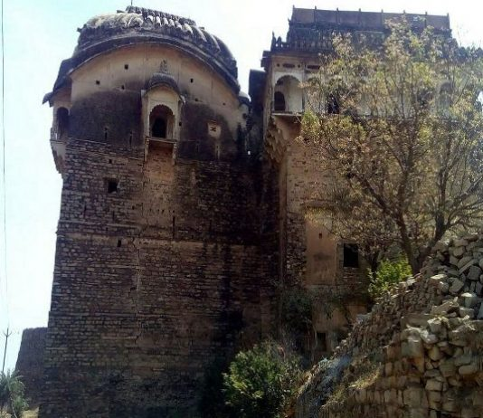 Haunted places in madhya pradesh