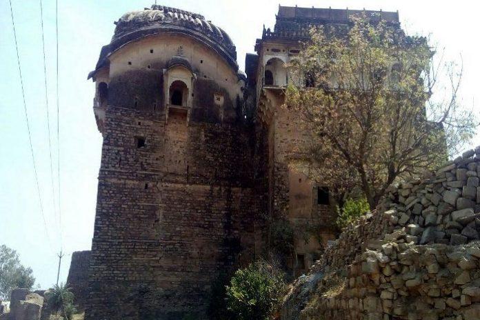 Haunted places in madhya pradesh