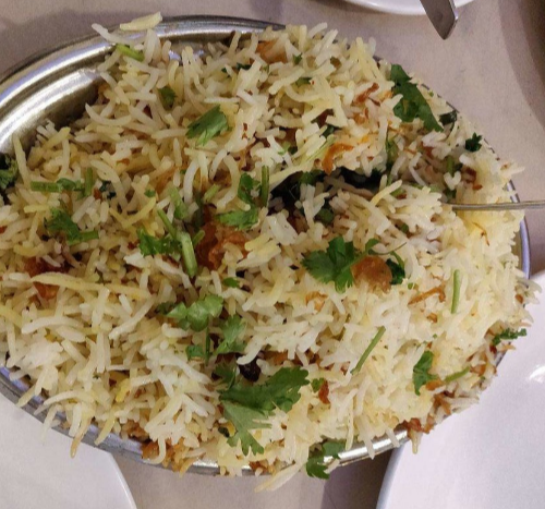 chicken biryani in pune