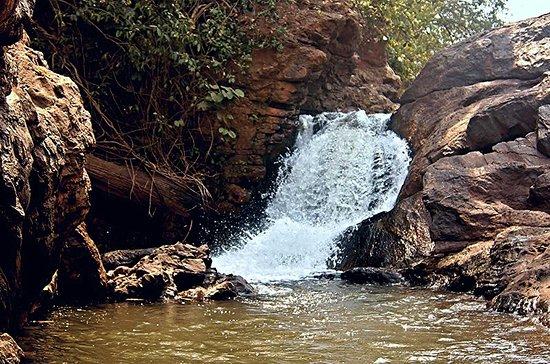 Pundul falls