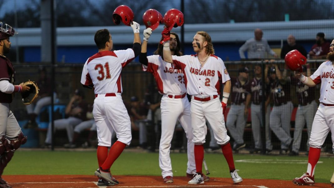 Enjoy a Baseball Game in houston