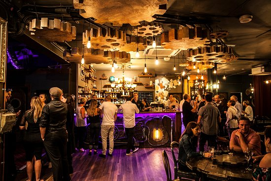 break out bar and escape rooms wollongong