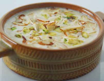 DoodhPak gujarati sweet