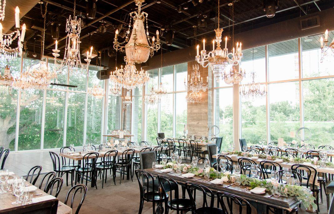 The-Dunlavy romantic restaurant in houston