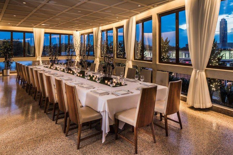 Up restaurant romantic in houston