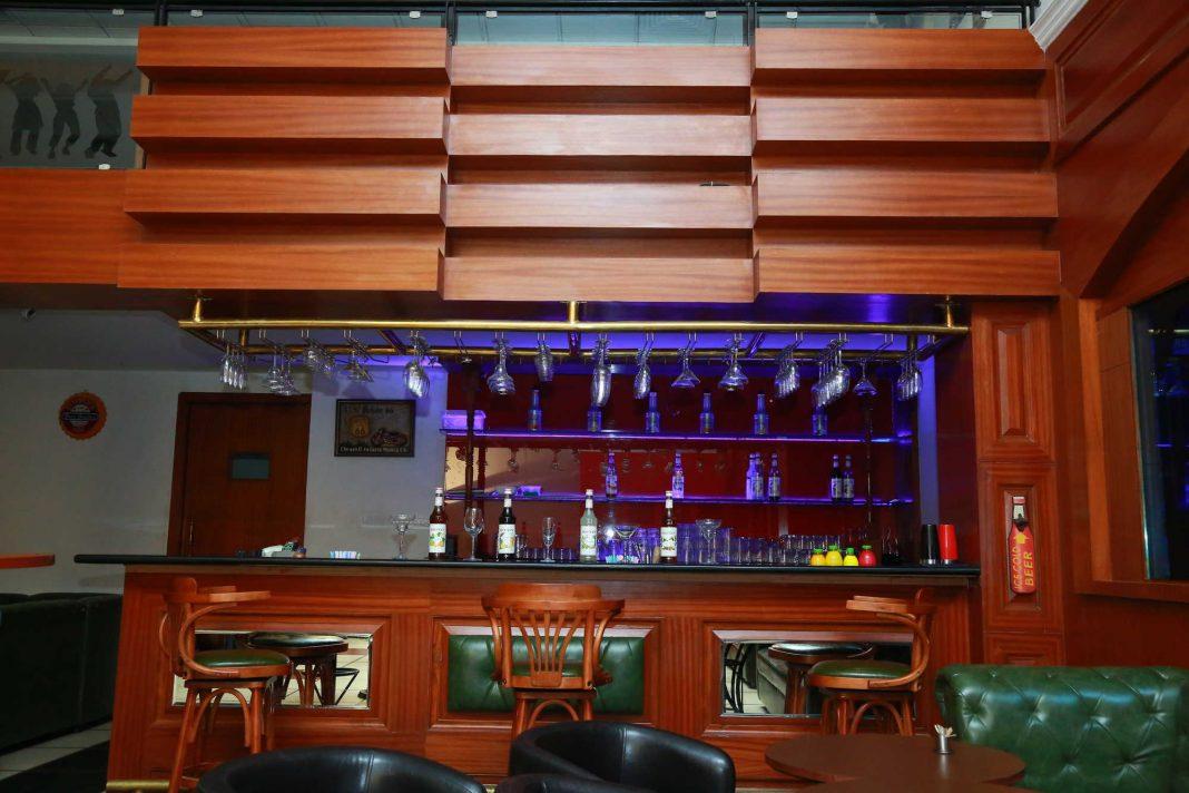 pub in trendset mall vijayawada