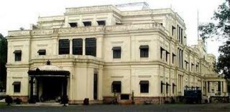 sukh niwas palace indore