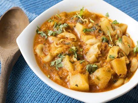 sindhi dishes