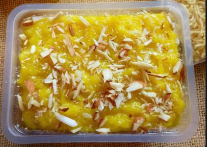 sindhi sweet singhar mithai