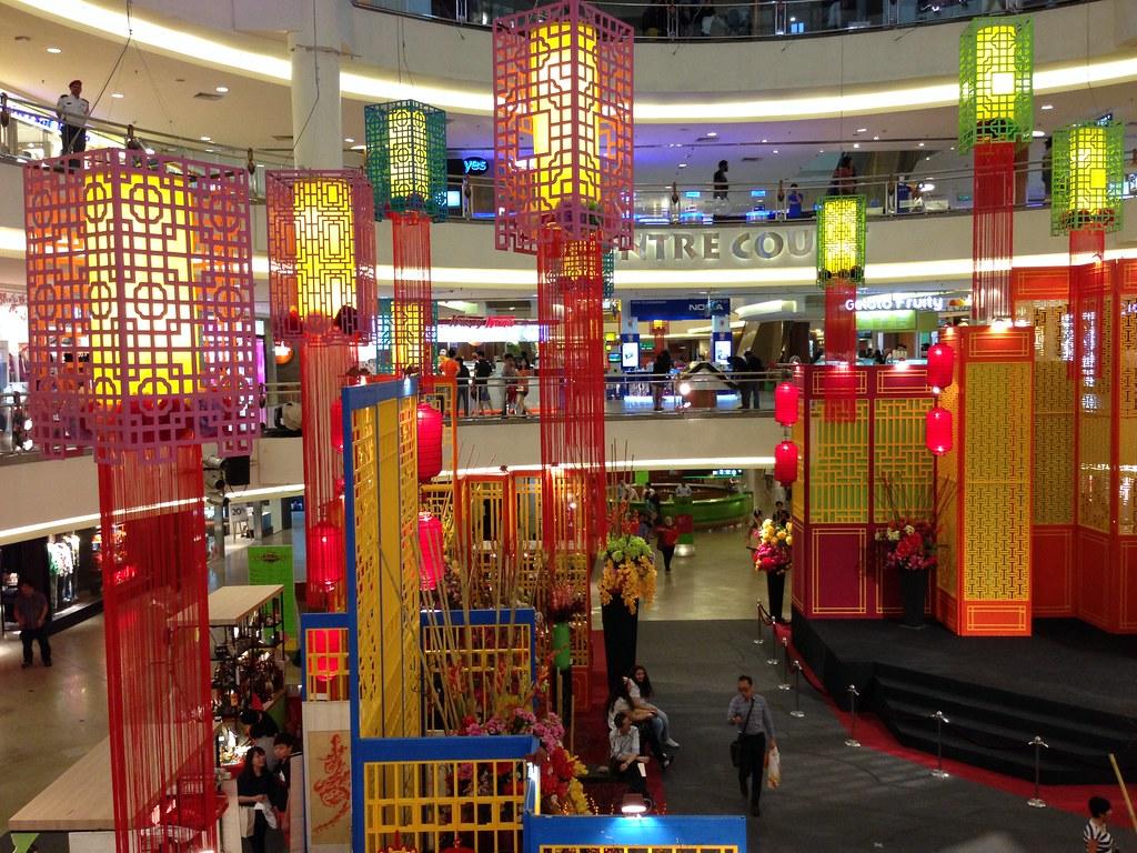 Midvalley Mega Mall, kuala Lumpur