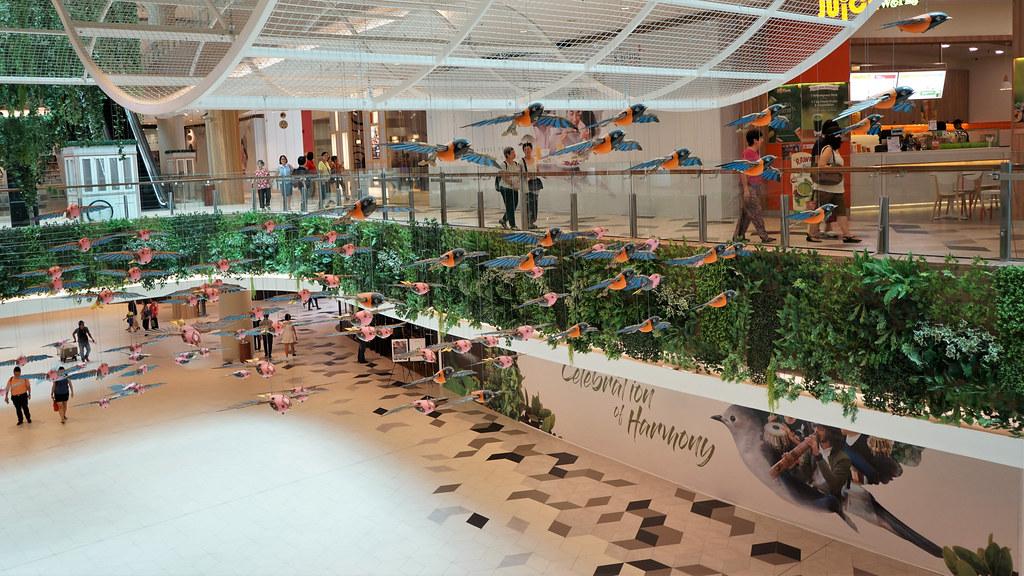 Starling Mall, shopping malls in kuala lumpur