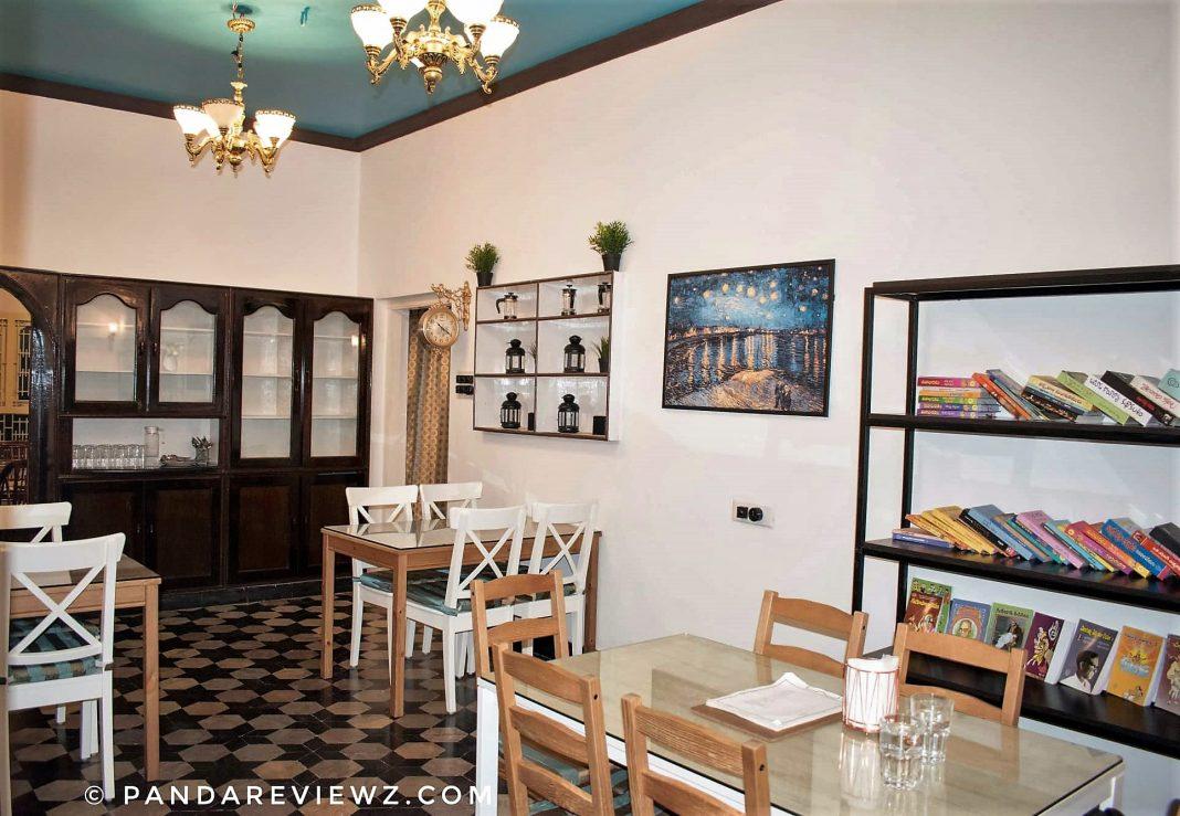 new cafe in vijayawada
