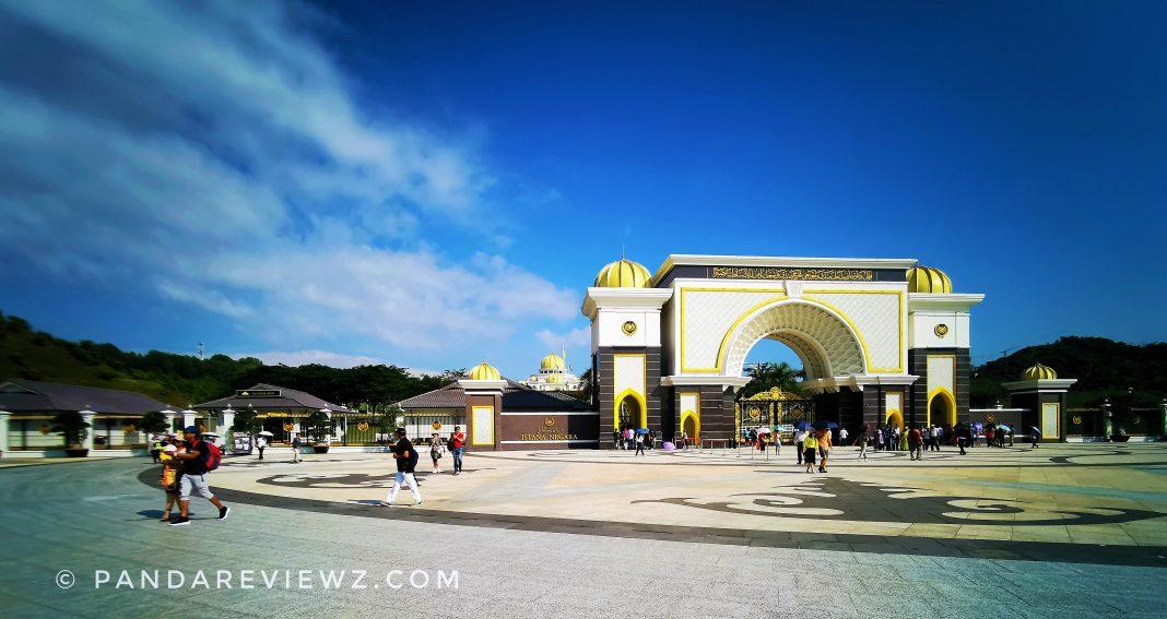kings palace in malaysia