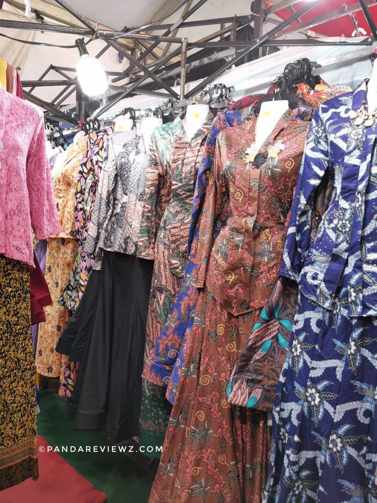 malaysian clothes
