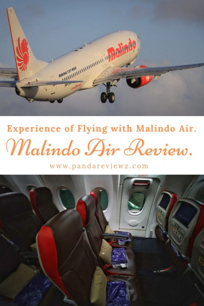 Malindo air review pinterest