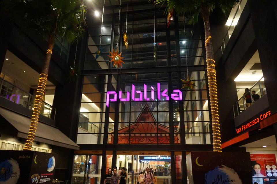 publika mall